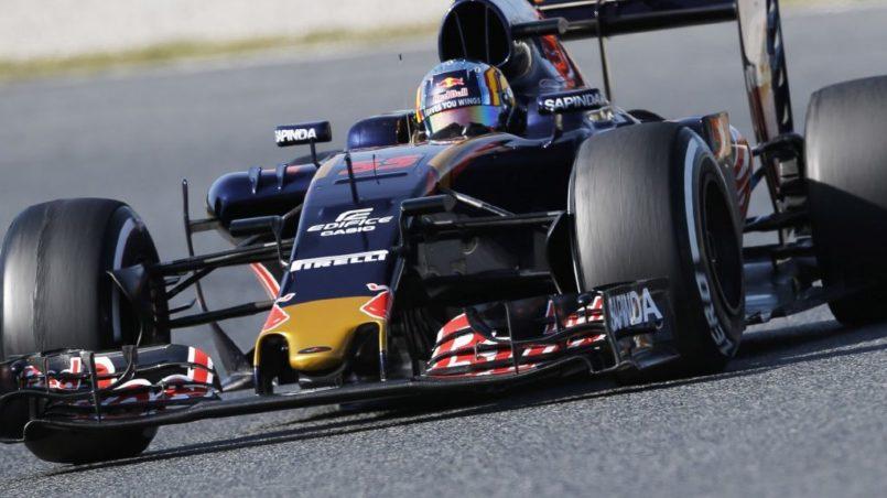 STR Motorsports