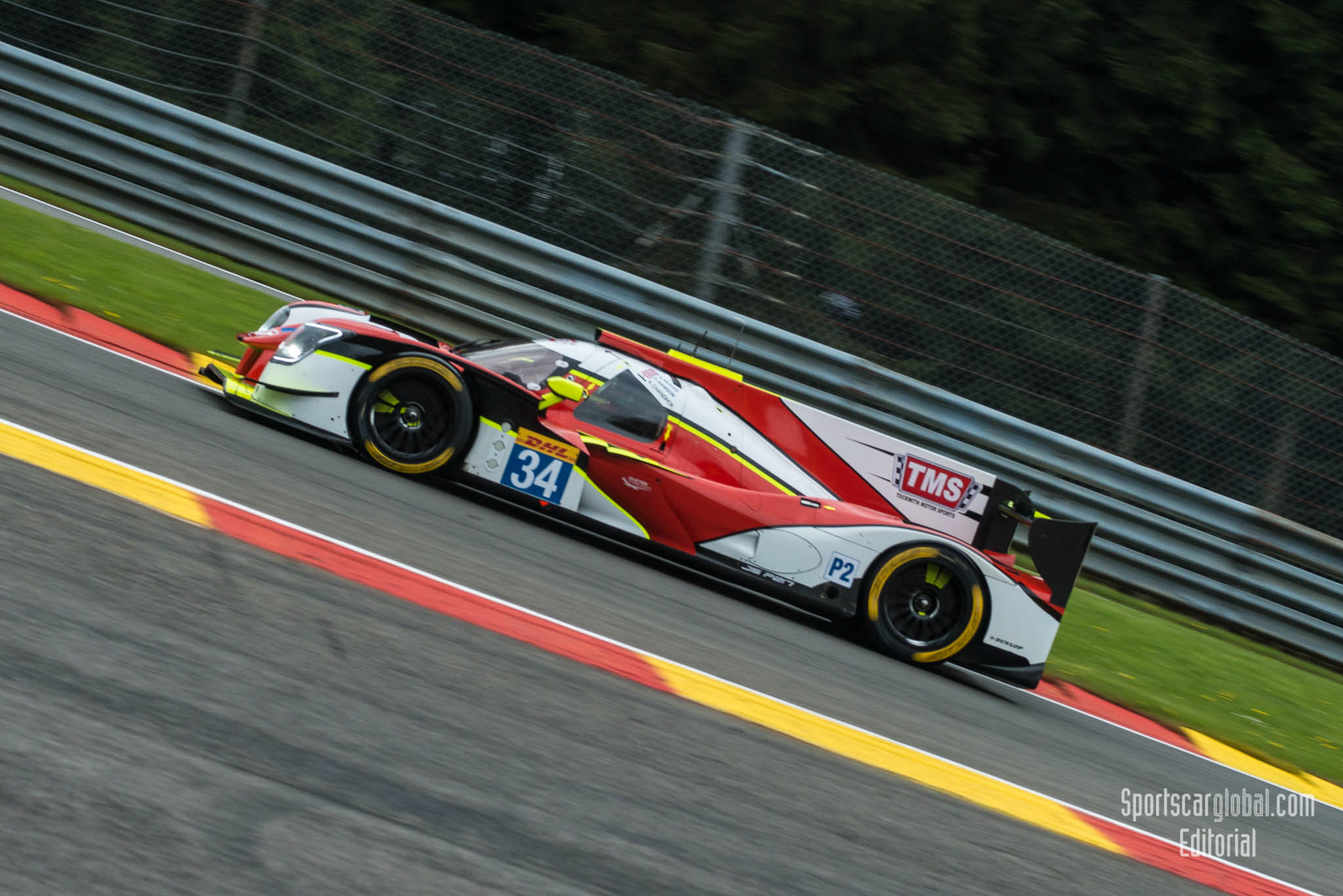 India s karun chandhok will be working hard with tockwith motorsport to get his first win at le mans