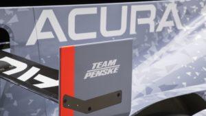 ARX-05 DPi - Acura And Team Penske