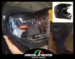RXA Helmet Biking Gear