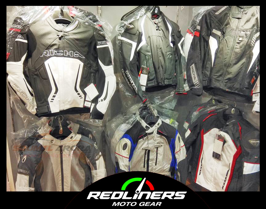 Richa Biking Gear