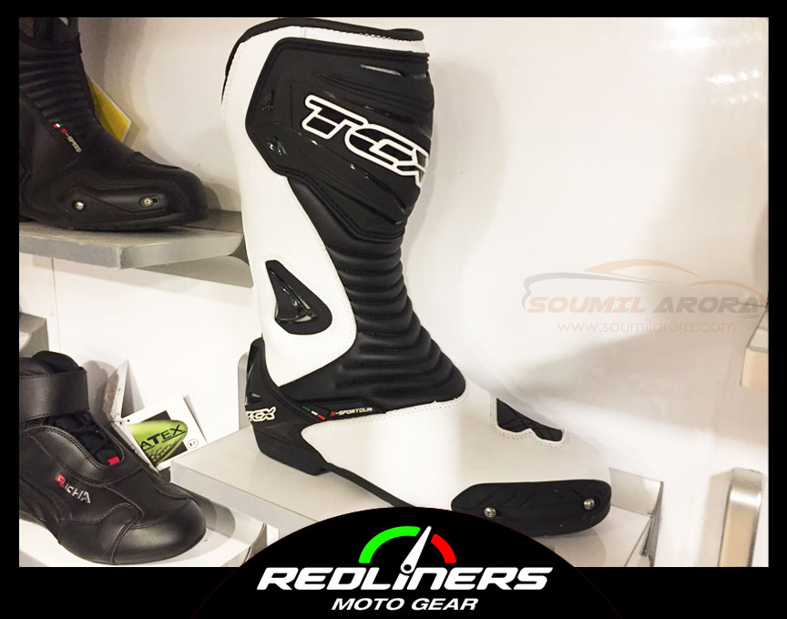 TCX Biking Gear
