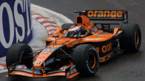 Jos Raced In Formula One Between 1994 and 2003, Collecting Two Podium Finishes In His Career
