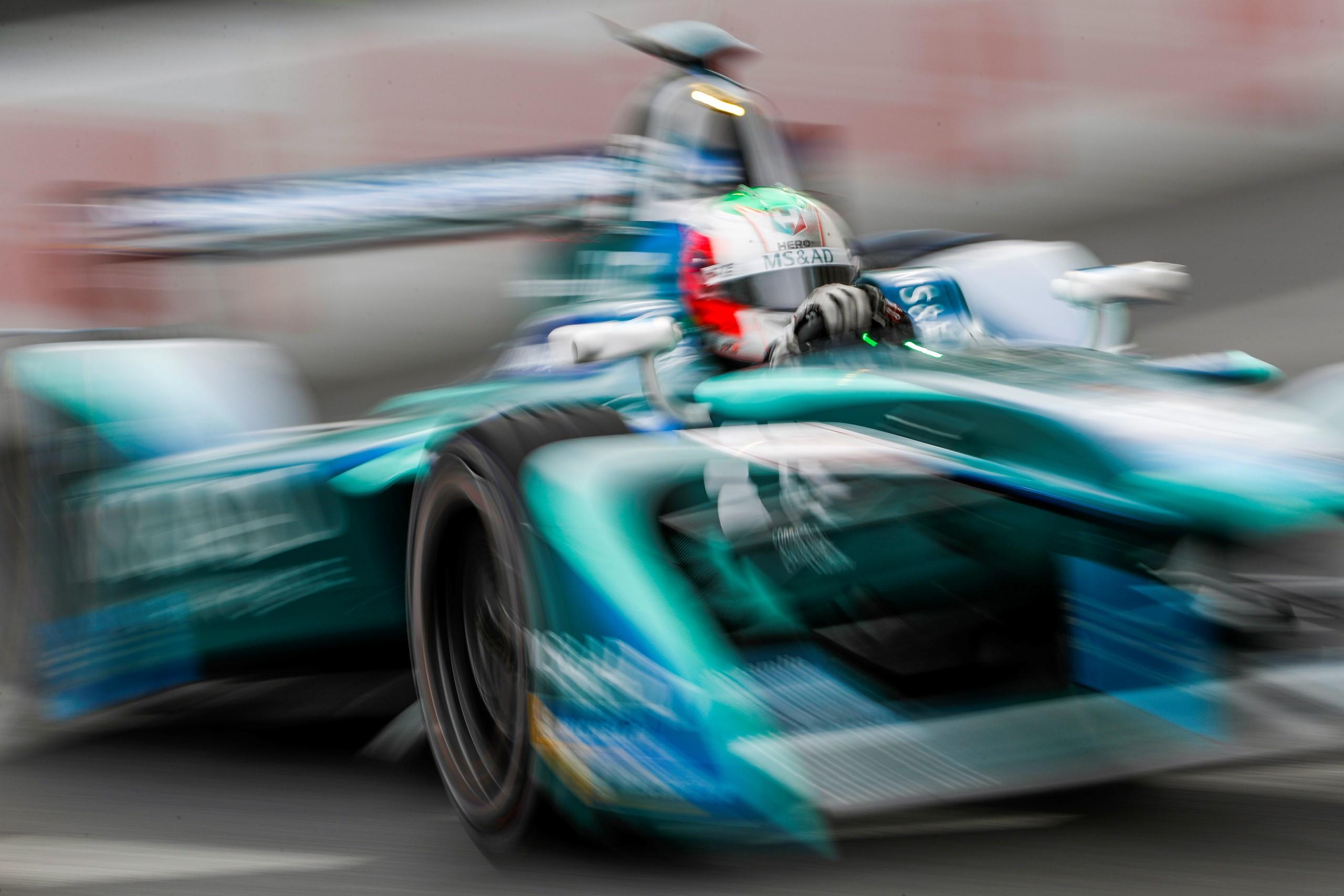 formula e paris eprix Tom Blomqvist BMW MS&AD Andretti Formula E soumilarora.com