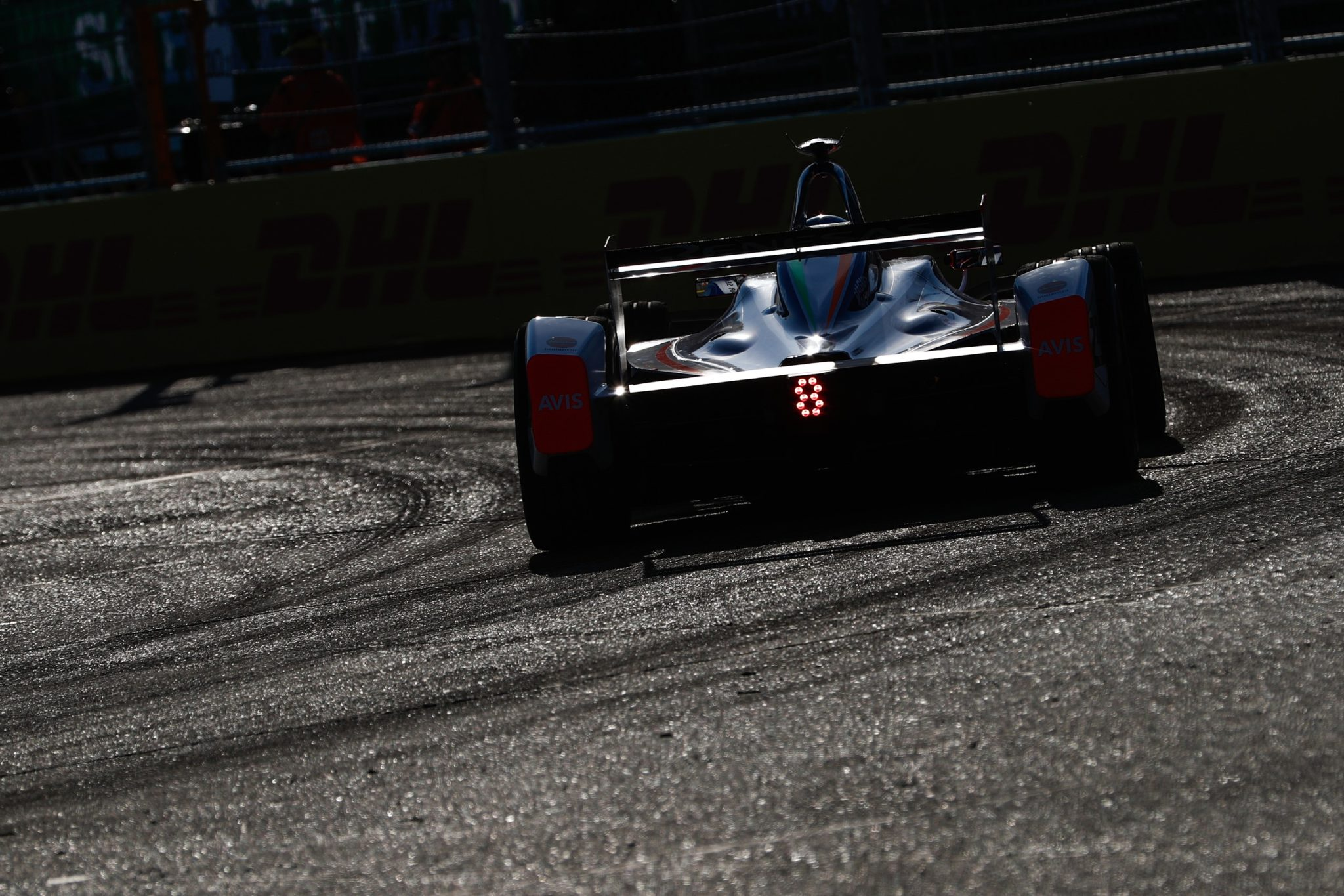 mahindra racing formula e be