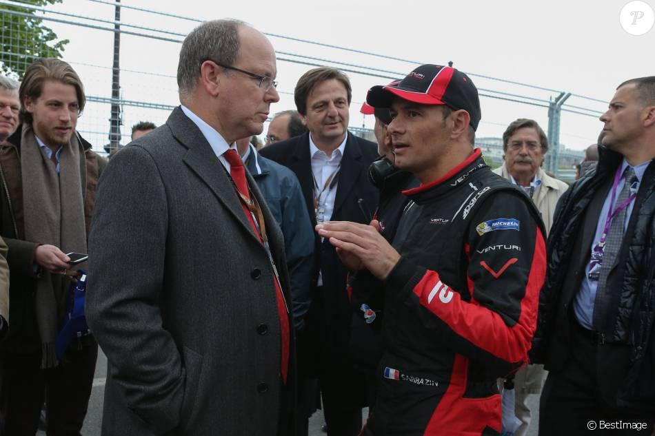 stephane sarrazin formula e venturi bmw MS&AD Andretti Formula E