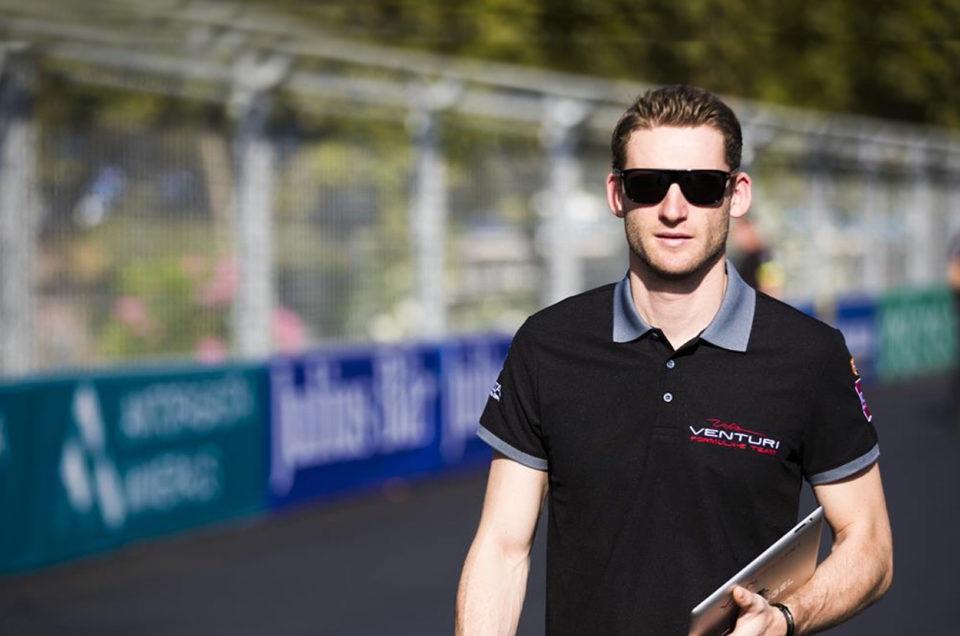 Maro Engel Soumil Arora Venturi Formula-e Team