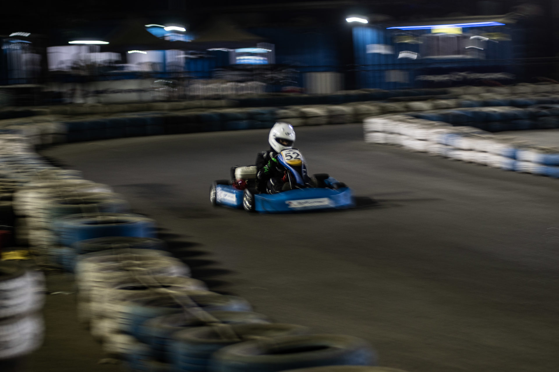 Ojas surve soumilarora rayo racing indikarting 4